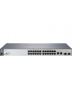 HP 2530-24G Gigabit Switch (J9776A)